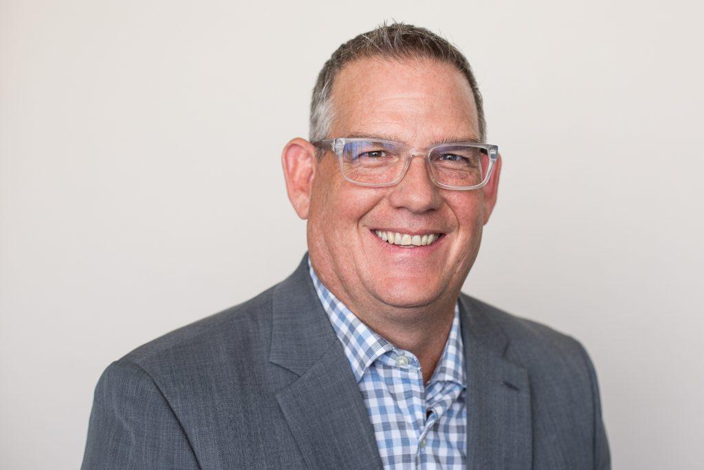 Pastor Rob Goodwin