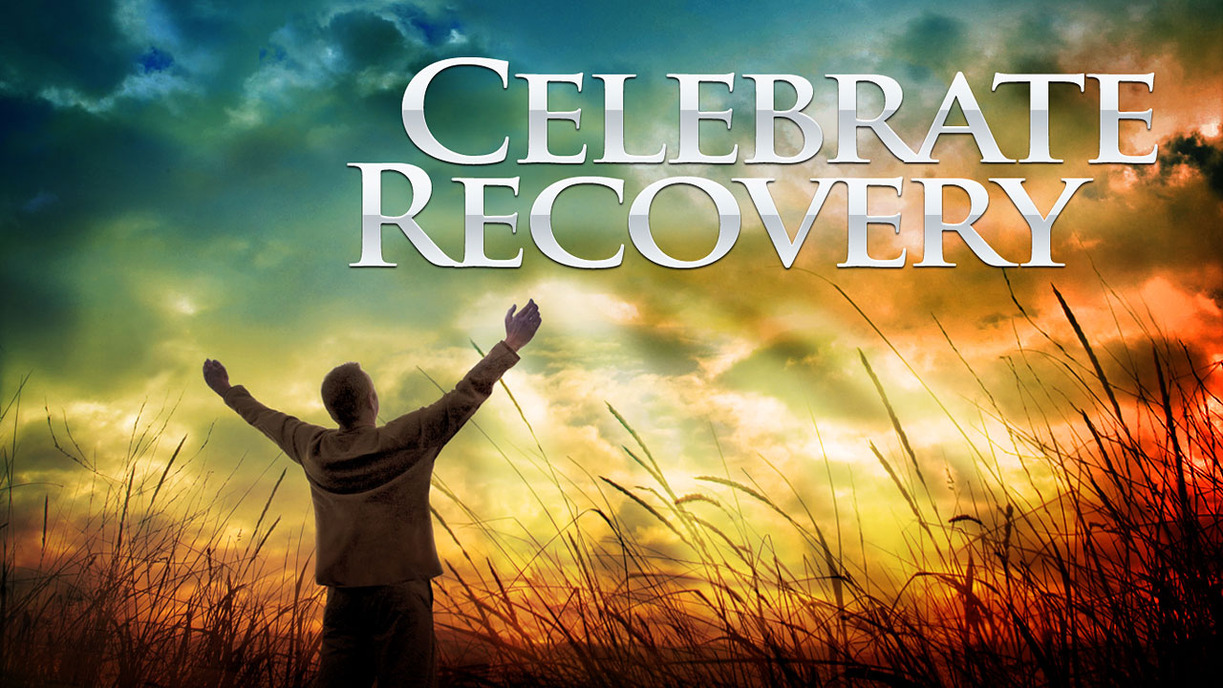 Celebrate-Recovery