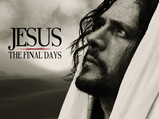 2/18/18 – Jesus Final Days – For A Good Cause