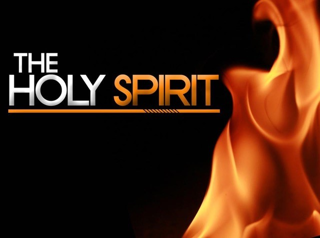 5/20/18 – The Holy Spirit – The Revealing Spirit