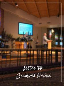 listen to sermon online